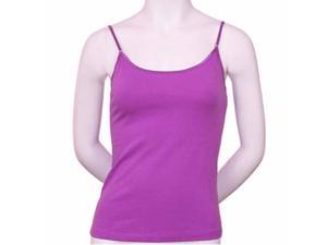 Light Purple Cami Stretch Straps