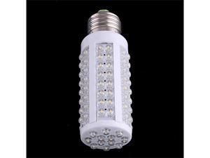 108 LED Corn Light Bulb 7W E27 Screw Warm Light