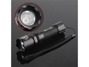 CREE Q5 LED 300LM 3-Modes 18650 Rechargeable Flashlight Torch