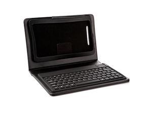 Wireless Bluetooth Keyboard Case Cover Stand for Google ASUS Nexus 7