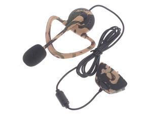 Headset Earphone Microphone for Xbox 360 1pc