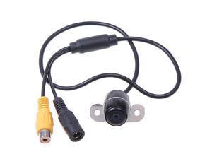 Car Rear View Reverse Backup Waterproof CMOS Camera