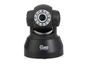WIFI IR LED 2-Way Audio Wireless IP Camera Nightvision P2P