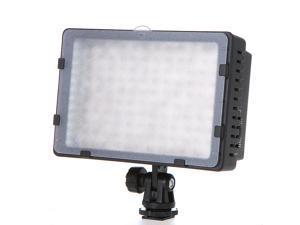 CN-126 LED Video Light for Camera DV Camcorder Lighting 5400K