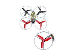 Syma X4 4CH 2.4Ghz 6AXIS Throw Flight RC Remote Control Quad Copter 2 Mode 360°  Eversion
