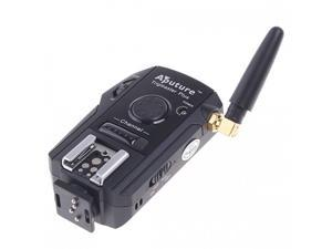 Aputure 2.4G Wireless Remote Flash & Shutter Trigger for Nikon