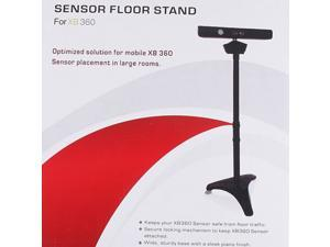 Floor Stand for Microsoft Xbox 360 Kinect Sensor