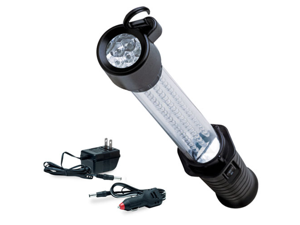 Eastwood Rechargeable 60-Bulb LED Worklight