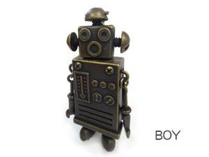 TAPAS Robot 8GB USB 2.0 Flash Drive (Boy) Model FGR09C6I02301