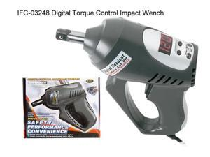 DIY DC 12V TIRE IMPACT WRENCH IFC-03248
