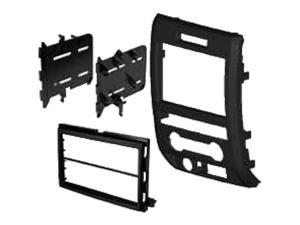 American International Fmk527 09 And Up Ford F150 Double Din Kit