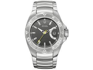 Bulova 63B133 Accutron Curacao Mens Watch