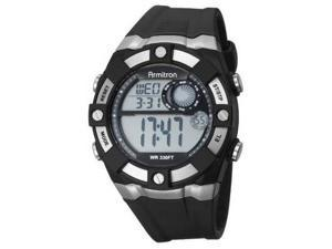 Mns Digi Chronograph Spt Watch
