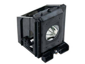 Compatible TV Lamp for Samsung HLR6164W with Housing, 150 Days Warranty