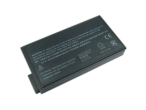 Compatible for COMPAQ Evo N1020V-470050-057 8 Cell Battery