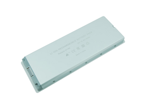 Compatible for Apple MacBook 13 MA699J/A 6 Cell White Battery