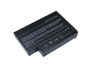 Compatible for HP Omnibook XE4500-F4876J 8 Cell Battery