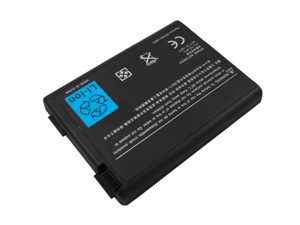 Compatible for COMPAQ Pavilion ZV5212EA-PB558EA 12 Cell Battery