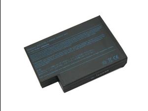 Compatible for HP/Compaq Presario 2542 8 Cell Battery