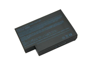 Compatible for HP/Compaq Presario 2536AI-DY709PA 8 Cell Battery
