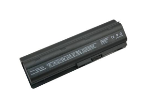 Compatible for HP/Compaq Presario CQ62-204AX 12 Cell Battery