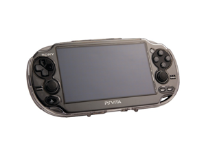 Mad Catz ArmorShell for PlayStation Vita - Clear