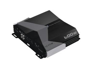 Power Acoustik Gt2-600 Gth Srs Amp 600W Max