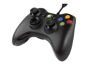 MICROSOFT 14571 Xbox 360(R) Wired Controller