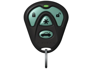 AVITAL 474L TX 4-Button Replacement TX Remote