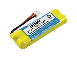LENMAR CBZ300V Lenmar cbz300v vtech(r) ls-6125, ls-6125-3, ls6125 & ls6125-3 replacement battery