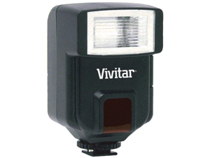 Vivitar Viv-Df-183-Can Af Slr Flash For Canon