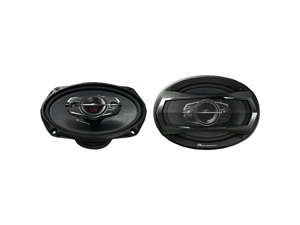 Pioneer Ts-A6985r 6 X 9 4Way Speakers