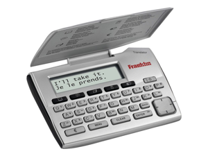 Franklin Et-2105 5-Lan West Eur Translator