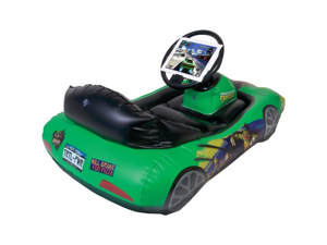 Cta Digital Nic-Tik Ipad Inflata Car Turtles