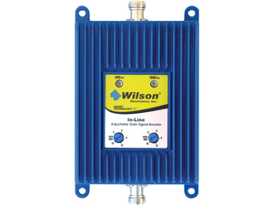 WILSON ELECTRONICS 806215 800/1,900MHz Smart Technology II(TM) Signal Booster