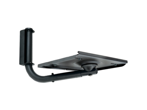 PEERLESS PM 1327 Peerless pm 1327 adjustable tv wall mounts (black)