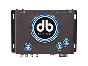 DB DRIVE E7BE Okur(R) Series Reference Bass Enhancer