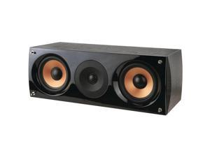 "New Pure Acoustics Supernova-C 2-Way 5.25"" Supernova Center Channel Speaker"