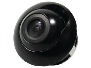 CRIMESTOPPER SV-6819 Embedded CMOS Camera with Rotating Lens