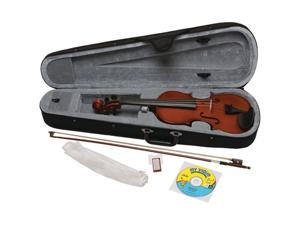 eMedia My Violin Starter Pack - Full Size