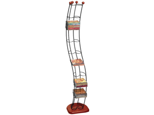 Atlantic 1316 Wave 110-Cd Storage Tower