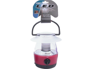 Dorcy 41-1017 4 Led Mini Lantern