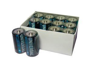 Upg D5325/D5925 Super Heavy-Duty Battery Value Box (D&#59; 12 Pk)