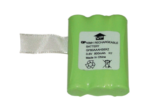 CLARITY 74235.000 CORDLESS PHONE REPLACEMENT BATTERY