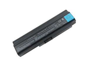 for Toshiba Satellite U300-14B 9 Cell Battery