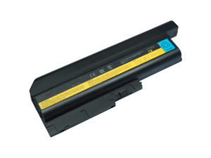for Lenovo/IBM ThinkPad T60 8744 9 Cell Battery