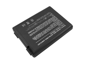 for COMPAQ Pavilion ZV5384EA-PT920EA 8 Cell Battery