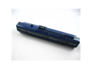 for Acer Aspire One A110-BGb 9 Cell Blue Battery