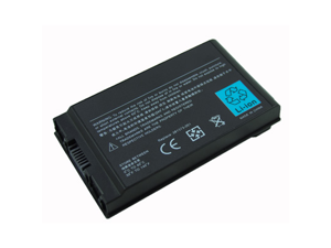 for HP/Compaq TC4400 6 Cell Battery