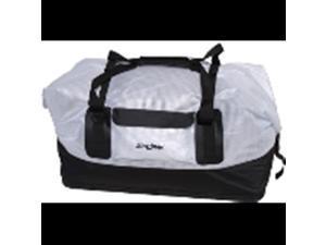 Kwik tek dp-d1cl dry pak clear duffel bag by KWIK TEK